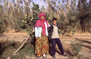 Oasis is full of People Growing Fruit and Veggies   Algeriais good for