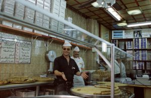 Attractive Offer in Damascus Bakhlava Bakery | Syria